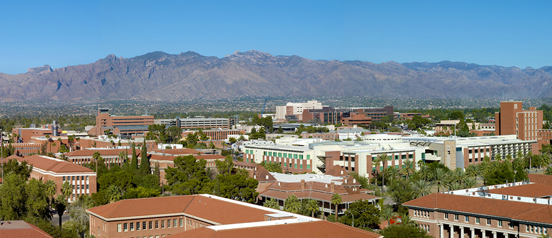 University of arizona housing assistance