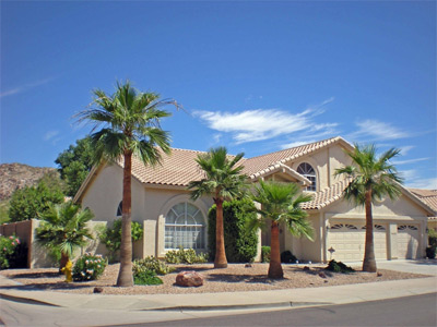 New Home Builders In Oro Valley Az