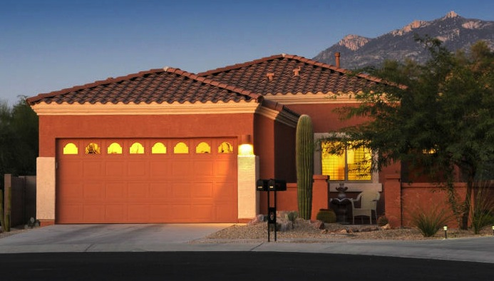 New Home Construction In Tucson Arizona And Oro Valley Homes