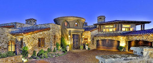 Foreclosures In Tucson Arizona AZ Luxury Foreclosure Home - Luxury homes in tucson az