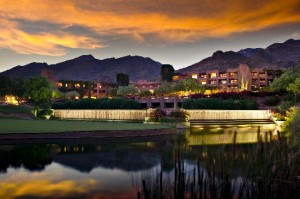 Ventana Canyon Tennis Club Luxury Resort