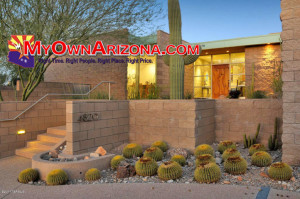 House Market in Tucson AZ Housing Market of Tucson Arizona Property Value Rise