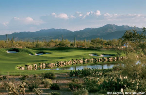 Tucson Golf Homes For Sale