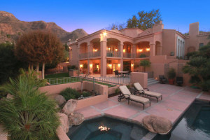 Ventana Canyon AZ Luxury Real Estate Home Market