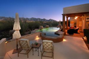 Ventana Canyon AZ Luxury Real Estate