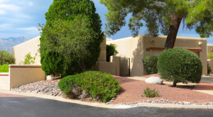 Sabino Vista Village Home For Sale in Tucson, AZ