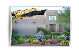 Tucson Arizona Property Estimate