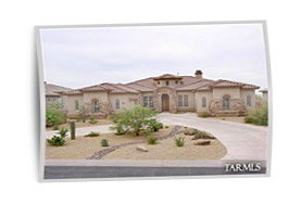 Buy Homes Tucson Purchase House