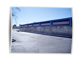 Arizona Commercial Properties Office Space For Lease