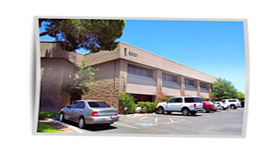Arizona Commercial Property Lease Properties Building