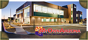 Commercial Real Estate Company in Tucson AZ Selling Leasing Office Spaces