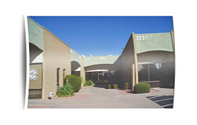 Southern Arizona Commercial Real Estate