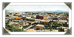 Tucson Demographics Information in AZ