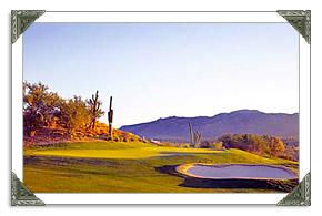 Tucson Tourist Attractions Information in AZ