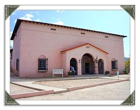 Amerind Foundation Museum