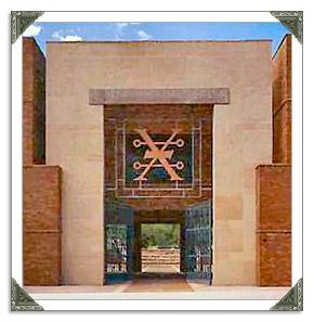 Arizona Historical Society in Tucson AZ