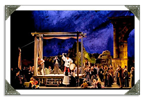 Arizona Opera Company in AZ Tucson