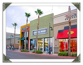 Park Place Mall in Tucson AZ