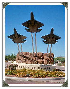 Pima Air and Space Museum in AZ