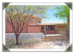 Postal History Foundation in Tucson AZ