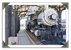 Transportation Museum Southern Arizona AZ