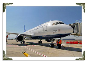 Airlines to Tucson from Flights Tickets in Arizona
