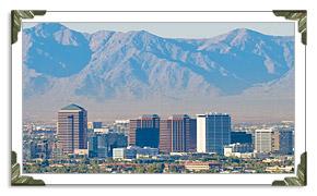 Tucson Accountant Services in Arizona