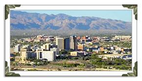 Tucson Arizona Chamber of Commerce in AZ