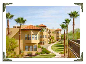 Tucson Assisted Living Facilities in Arizona