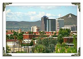 Tucson Association Small Business Trade of Arizona