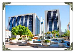 Tucson Bank in Arizona Commmunity Banking