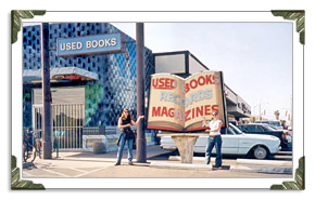Tucson Bookstore in Arizona