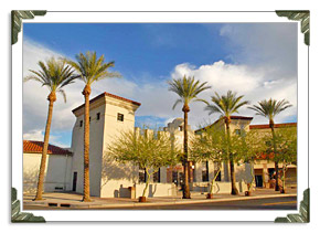 Tucson Commercial Property Management Services in Arizona