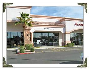 Tucson Computer Repair Services in Arizona