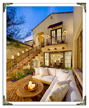 Tucson Custom Home Builder In Arizona