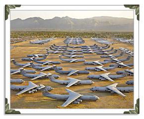 Tucson Defense Contractors in Arizona Government Department