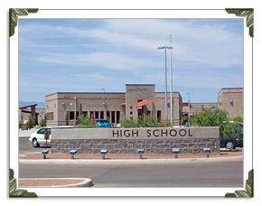 Tucson District School Districts in Arizona