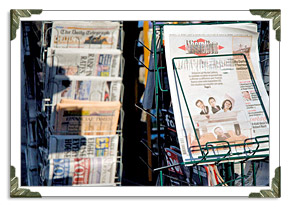 Tucson Free Newspaper for Free Newspapers in Arizona