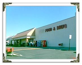 Tucson Grocery Drug Stores in Arizona