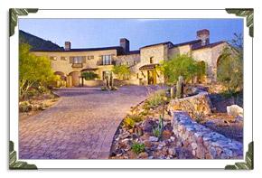 Tucson Landscape Design Architect in Arizona