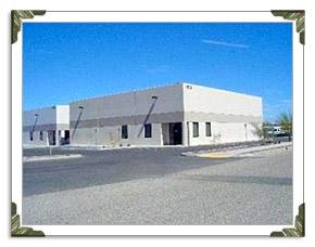 Tucson Manufacturing Business Manufacturer in Arizona