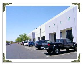 Tucson Mechanical Contractor in Arizona