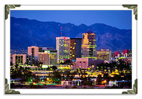 Tucson Networking Computers Services and Support in Arizona