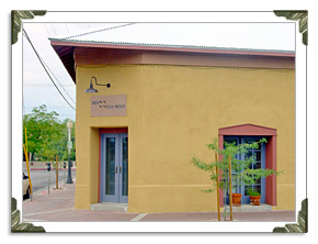 Tucson Oldest Business Family Historical Businesses in Arizona