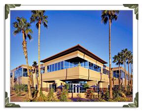 Tucson Optics Company in Arizona