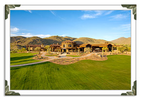 Tucson Private Golf Courses Country Club in Arizona