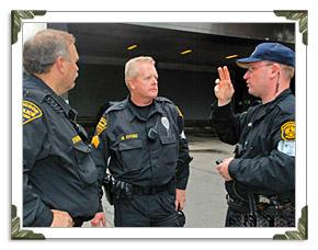 Tucson Security Guard Companies in Arizona