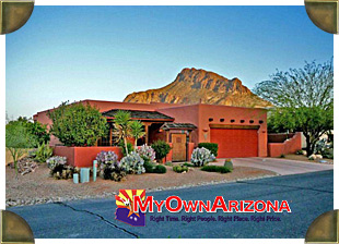 Tucson AZ Realtor in Arizona Realtors