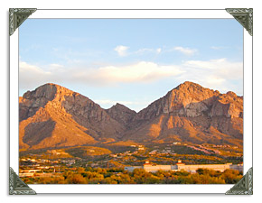 Oro Valley AZ Real Estate MLS Listings of Homes and Land For Sale in Arizona