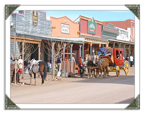 Tombstone AZ Real Estate MLS Listings of Homes and Land For Sale in Arizona